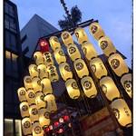 祇園祭宵山2014
